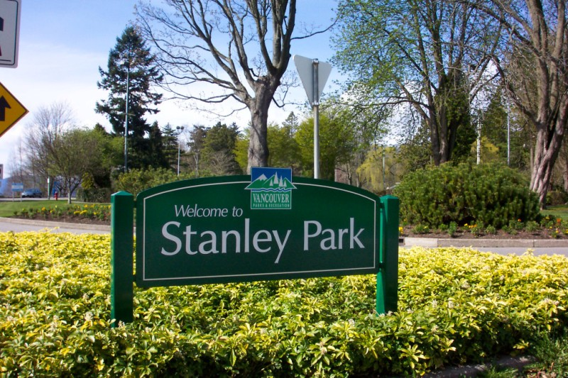 Stanley-Park